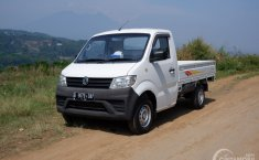 Pick Up Buatan China Juga Berani Lawan Jepang, Inilah Kelebihan Dan Kekurangan DFSK Super Cab 1.5L Gasoline 2017