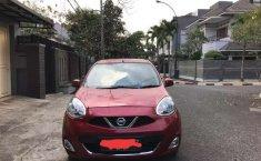 Jawa Barat, Nissan March XS 2015 kondisi terawat