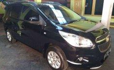 Mobil Chevrolet Spin 2013 LTZ dijual, DIY Yogyakarta