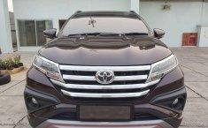 Dijual mobil bekas Toyota Rush TRD Sportivo, Pulau Riau