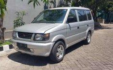 Jual mobil bekas murah Mitsubishi Kuda GLS 2000 di Jawa Timur