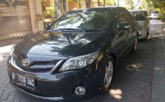 Mobil Toyota Corolla Altis 2011 V dijual, Jawa Timur