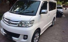 Jual mobil bekas murah Daihatsu Luxio X 2011 di Bali