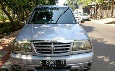 Jual cepat Suzuki Escudo 2001 di DKI Jakarta