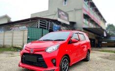 Toyota Calya 2018 Sumatra Selatan dijual dengan harga termurah