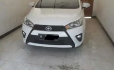 Mobil Toyota Yaris 2015 G dijual, Jawa Timur