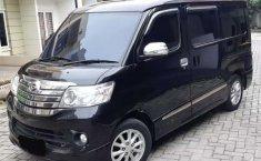 Jual mobil Daihatsu Luxio X Prestige 2015 bekas, Sumatra Utara
