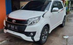 Mobil Toyota Rush 2017 TRD Sportivo Ultimo terbaik di Pulau Riau