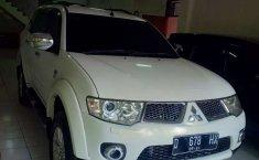 Jual cepat Mitsubishi Pajero Sport Exceed 2011 di Jawa Barat