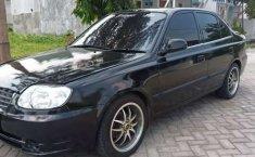 Mobil Hyundai Excel 2005 terbaik di DKI Jakarta