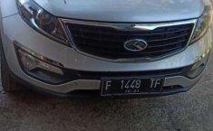 Mobil Kia Sportage 2014 LX terbaik di Jawa Barat