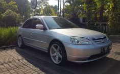 Jawa Barat, jual mobil Honda Civic VTi-S 2001 dengan harga terjangkau