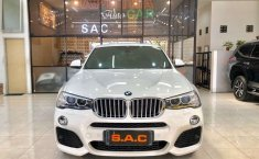 Jual mobil BMW X4 2014 bekas, Jawa Timur