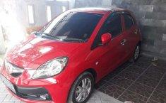 Jual mobil Honda Brio E 2014 bekas, DIY Yogyakarta