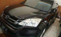 Mobil Honda CR-V 2.4 2010 terawat di Jawa Tengah