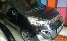 Mobil Kia Picanto 1.2 NA 2013 dijual, Jawa Tengah