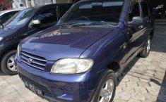 Jual mobil bekas Daihatsu Taruna CX 2000 dengan harga murah di Jawa Tengah
