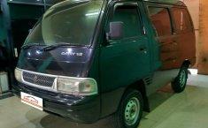 Jual mobil bekas murah Suzuki Carry DX 2012 di DKI Jakarta