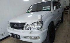 Dijual mobil bekas Toyota Cygnus Land Cruiser V8 D-4D 4.5 Automatic 2006, DIY Yogyakarta
