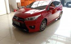 Jual Toyota Yaris S TRD MT 2015 mobil bekas di Jawa Barat