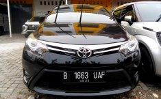 Jual mobil bekas murah Toyota Vios G 2015 di Sumatra Utara