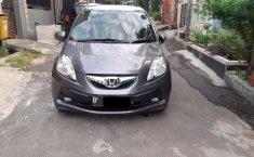 Jual mobil bekas murah Honda Brio Satya E 2015 di DKI Jakarta