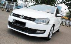 Mobil Volkswagen Polo 1.4 2012 terbaik di DKI Jakarta