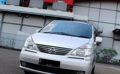 Dijual mobil bekas Nissan Serena HWS 2007, DKI Jakarta
