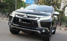 Mobil Mitsubishi Pajero Sport Dakar 2018 dijual, DKI Jakarta
