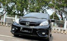 Jual cepat Honda Brio Satya E 2018 di DKI Jakarta