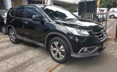 Mobil Honda CR-V 2.4 Prestige 2013 dijual, Jawa Timur