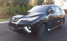 Mobil Toyota Fortuner VRZ 2016 dijual, Jawa Barat