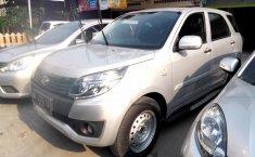 Dijual mobil bekas Daihatsu Terios EXTRA X 2016, Sumatra Utara