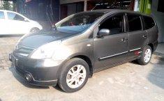 Jual mobil Nissan Grand Livina XV 2011 murah di Sumatra Utara