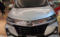 Promo Khusus Toyota Avanza G 2019 di Jawa Barat