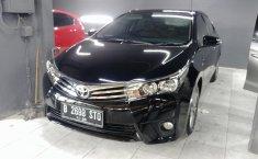 Jual mobil Toyota Corolla Altis 1.8 Manual 2014 bekas di DKI Jakarta