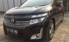 Mobil Nissan Elgrand Highway Star 2014 dijual, DKI Jakarta