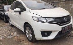 Jual mobil Honda Jazz S 2015 bekas di DKI Jakarta