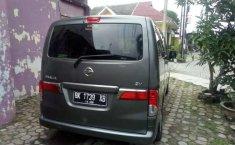Mobil Nissan Evalia 2012 dijual, Sumatra Utara