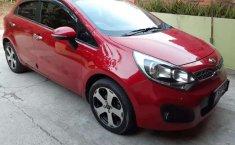 Mobil Kia Rio 2013 dijual, DIY Yogyakarta