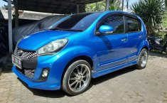 Jual mobil Daihatsu Sirion D Sport 2015 bekas, Bali
