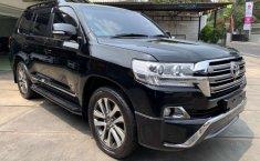 Dijual mobil bekas Toyota Land Cruiser 4.5 V8 Diesel, DKI Jakarta