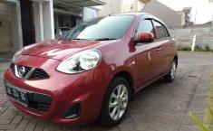 Jual Nissan March 1.2 Manual 2014 harga murah di Jawa Timur