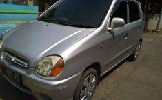 Jual Kia Visto 2002 harga murah di Jawa Barat