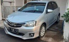 Mobil Toyota Etios 2015 dijual, Jawa Barat