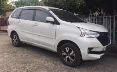 Jual cepat Daihatsu Xenia R STD 2017 di Sumatra Selatan