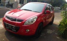 Mobil Hyundai I20 2011 SG dijual, DKI Jakarta