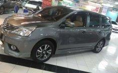 Mobil Nissan Grand Livina 2018 SV dijual, Jawa Timur