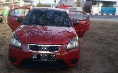 Jual mobil bekas murah Kia Rio 2010 di DIY Yogyakarta