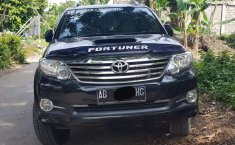 Dijual mobil bekas Toyota Fortuner G, DIY Yogyakarta